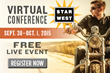 STARWEST Virtual Conference on Software Testing to Be Held September 30–October 1