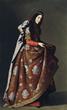 Santa Casilda, ca. 1635, Museo Thyssen-Bornemisza, Madrid © Museo Thyssen-Bornemisza, Madrid