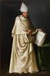 Fray Pedro de Oña, ca. 1630, Colección Municipal. Ayuntamiento de Sevilla © Colección Municipal, Ayuntamiento de Sevilla