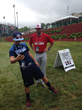 Baseball Factory Launches 'Game Time Pressure Training' on App Store
