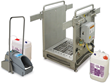 Food Processors Find New Way to Reduce the Risk of Recalls with the HACCP SmartStep and HACCP Defender Footwear Sanitizing Systems