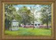 Twin Oaks - AKA Robert Penn Warren House