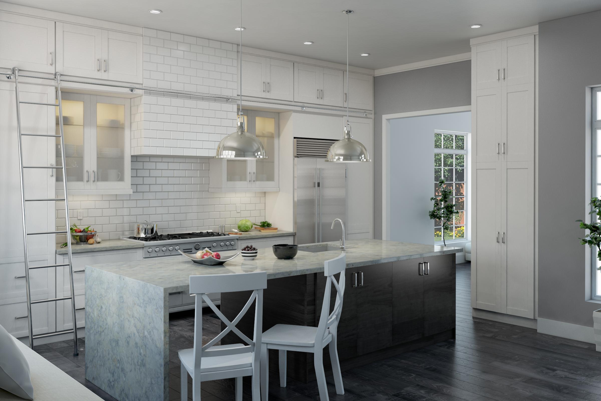 inspired kitchen design marks 2 500th ikea 174 kitchen design