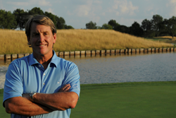 Real Estate Professional and Golf Enthusiast Bill Mitchell is On Par...