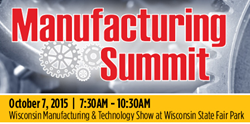 Graphics Systems Partners with BizTimes for Manufacturing Summit