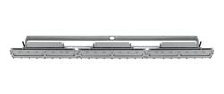 120 Watt Low Profile LED Light Fixture that produces 10,500 lumens of light