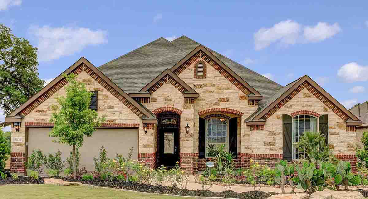 Lennar San Antonio Offers Next Gen The Home Within A