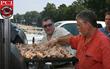 Gate Precast BBQ Events Promote PCI Foundation