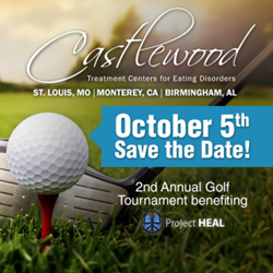 Castlewood Treatment Center Golf Tournament
