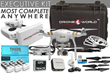 Industry-First Long Range DJI Phantom 3 Professional Kit Launched by Drone World
