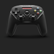 SteelSeries Brings Console-Style Gaming to the New Apple TV with the Nimbus Wireless Controller