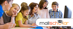 MailScholar School and Parent Communications Platform