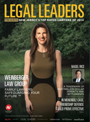 NJ Top Lawyers 2015