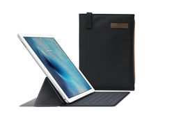 DASH iPad Pro sleeve—fits iPad Pro, Smart Keyboard and Pencil