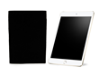 iPad Pro Suede Jacket sleeve