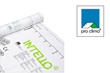INTELLO PLUS an airtight smart vapor retarder and is one of three new Declare-labeled products from Pro Cliima.