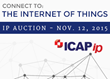 Real-Time Barcode Recognition Patent Available from ICAP Patent Brokerage