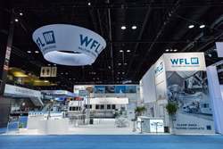 Trade Show Exhibit Built by Absolute Exhibits