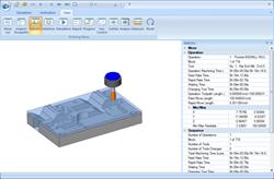 BobCAD-CAM V28 Simulation