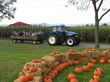 Franklin County Visitors Bureau Invites all to Experience Corn Mazes and Hayrides this Fall
