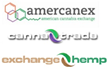Amercanex Signs LOI to Acquire CannaTrade and ExchangeHemp from CannaSys, Inc.