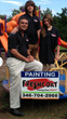 Humar Gonzalez Opens Fresh Coat Painters Franchise in Pearland