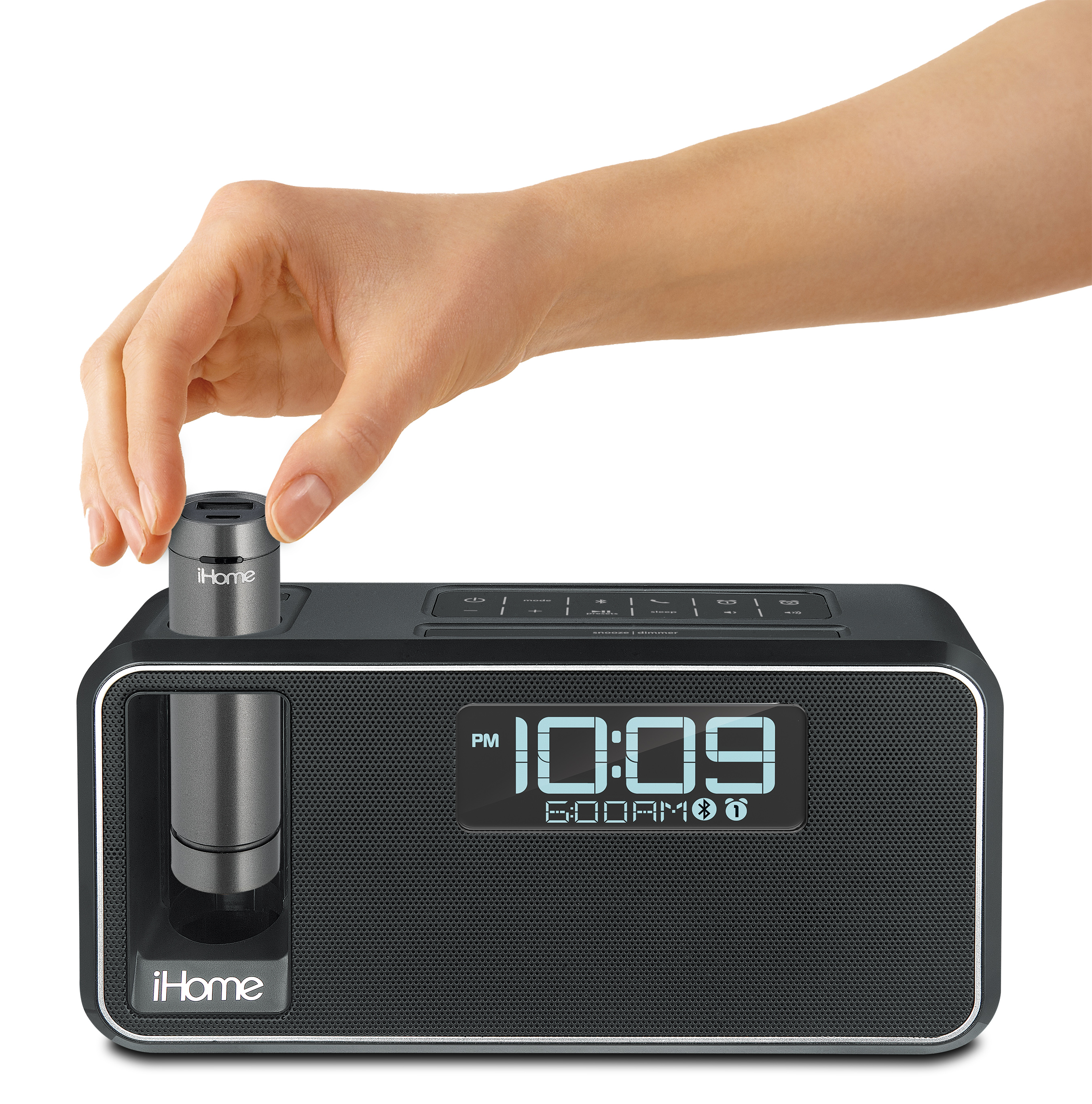 Ihome S New Kineta Products Feature A Removable K Cell