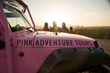 Pink Adventure Tours Offers Family Adventure in Sonoran Desert