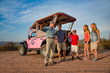 Explore the Sonoran Desert with Pink Adventure Tours