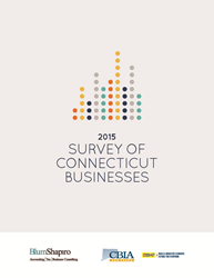2015 Survey of Connecticut Businesses