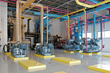 M&M Refrigeration Selected for Innovation Showcase at Process Expo September 15-18