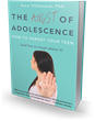 Bibliomotion Launches 'The Angst of Adolescence' by Dr. Sara Villanueva