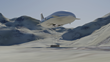 World's Largest Aircraft, Revolutionary Self-Ballasting Aeroscraft Cargo Airship, Now in Development in California