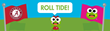sweetFrog Announces Crimson Tide Sponsorship