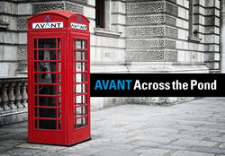 AVANT expands to the UK