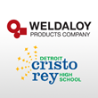 Forging the Future – Weldaloy Products Contributes to a Vital Program that Makes Real-World Learning a Reality
