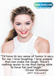 Greer Grammer - Smart-is-Sexy-Quote