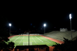 Qualite's Q-LED System ™ Newly Installed at Dutch Clark Stadium