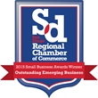 2015 San Diego SBA Emerging Business of the Year Award