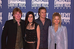 "Country Music Award Winning ""Little Big Town"" In Concert On September 11, 2015"