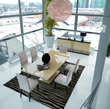 Article on Furniture Decor Highlights a Trend Toward Contemporary Elegance, Says Naurelle Furniture