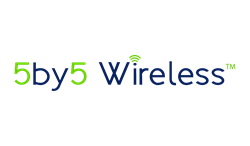 InventionShare Announces Big Breakthrough for Its 5by5 Wireless Large...
