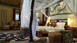 Zanzi Resort: Eco Villas