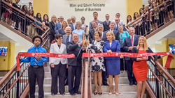 Montclair State University Unveils A New Building And A New Name For...