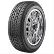 Fierce Tire Instinct ZR Tire