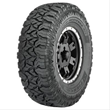 Fierce Tire Attitude M/T Tire