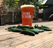 The Bronx Brewery Releases 'El Serrano Red IPA' Limited Edition Beer