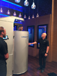 CryoUSA Brings Cryotherapy to ABC's LIVE with Kelly & Michael TV Show