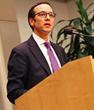 Former senior White House official Evan S. Medeiros joins Eurasia Group as Managing Director, Asia