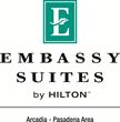 Embassy Suites Arcadia – Pasadena Area is Pleased to Welcome New Executive Chef, Sander Edmondson